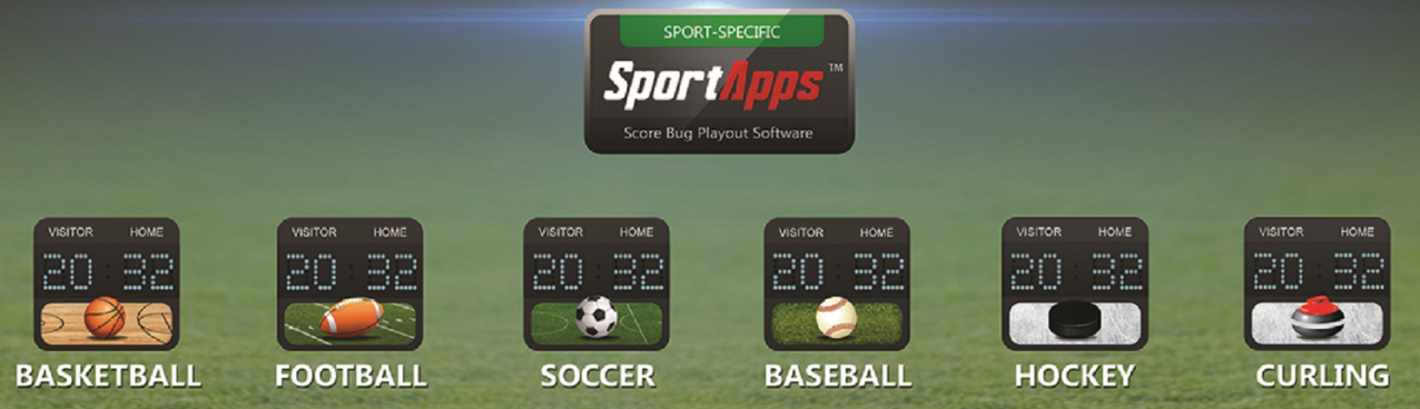 SportApps